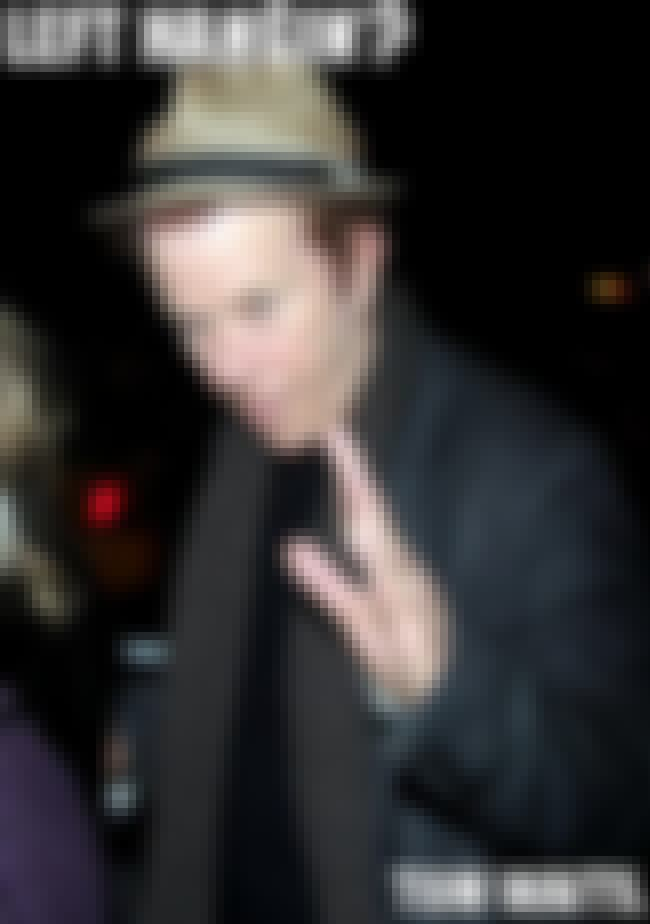 On High Fives is listed (or ranked) 4 on the list The Very Best of the Tom Waits Meme