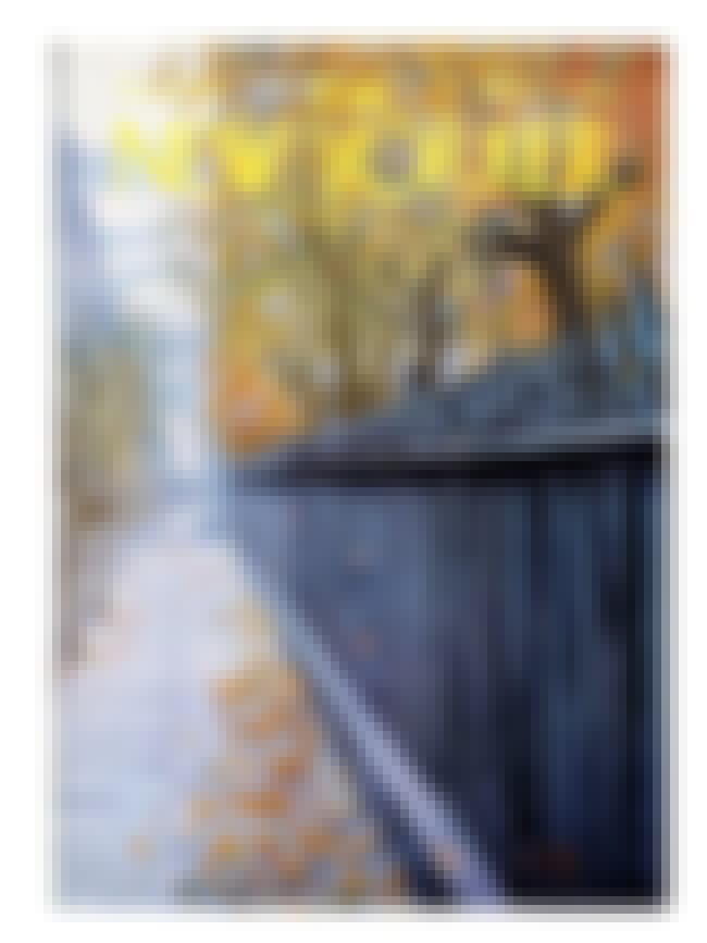 The New Yorker - October 19, 1... is listed (or ranked) 4 on the list The Best New Yorker Covers
