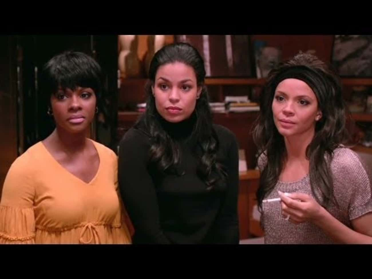 Don't Lose It is listed (or ranked) 4 on the list Sparkle Movie Quotes