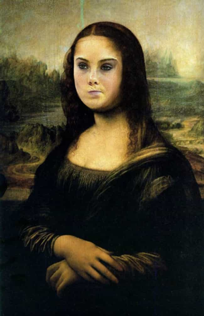 Mona McKayla is listed (or ranked) 3 on the list The Very Best of the McKayla Is Not Impressed Meme