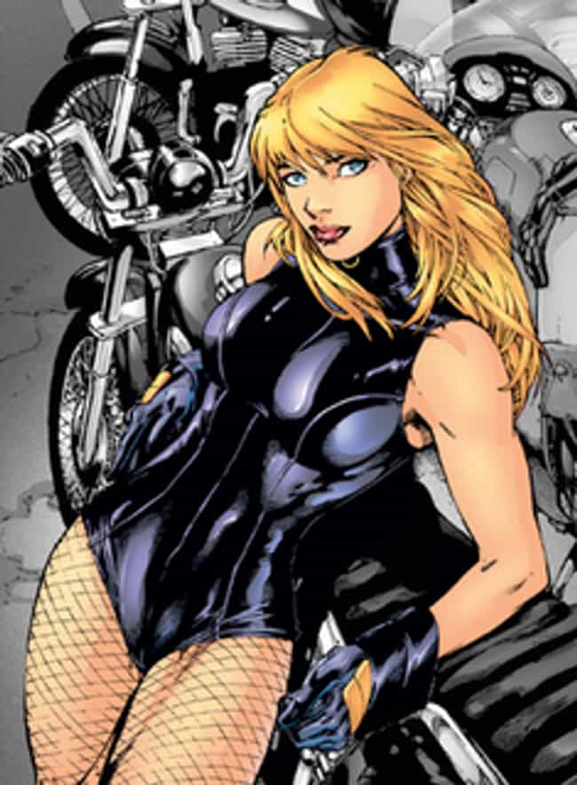 Black Canary in Turtle N... is listed (or ranked) 8 on the list The Most Attractive Black Canary Pictures