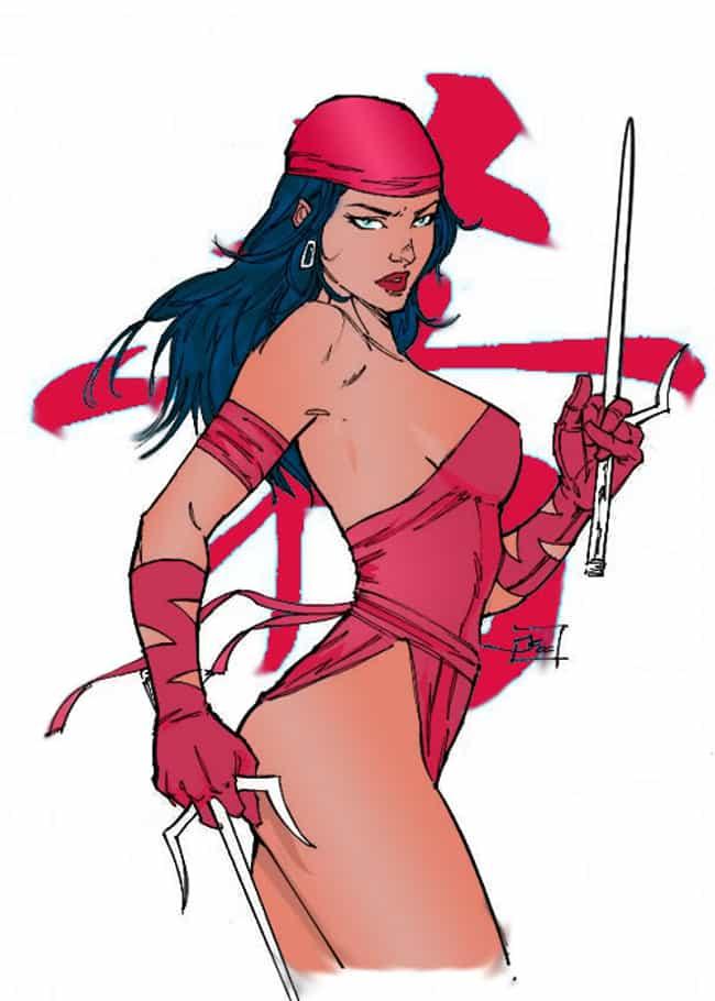 supergirl-beautiful-sexy-electra-comics