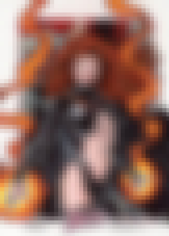Madelyne Pryor in Uncanny X-Me... is listed (or ranked) 4 on the list Sexy Madelyne Pryor Pictures