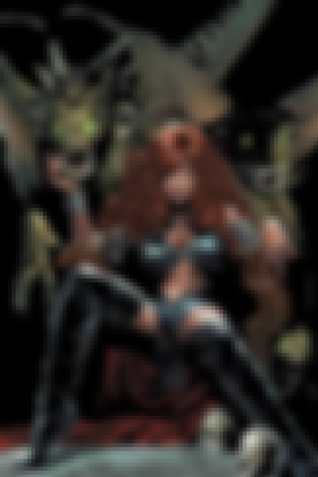 Madelyne Pryor in Black Goblin... is listed (or ranked) 2 on the list Sexy Madelyne Pryor Pictures