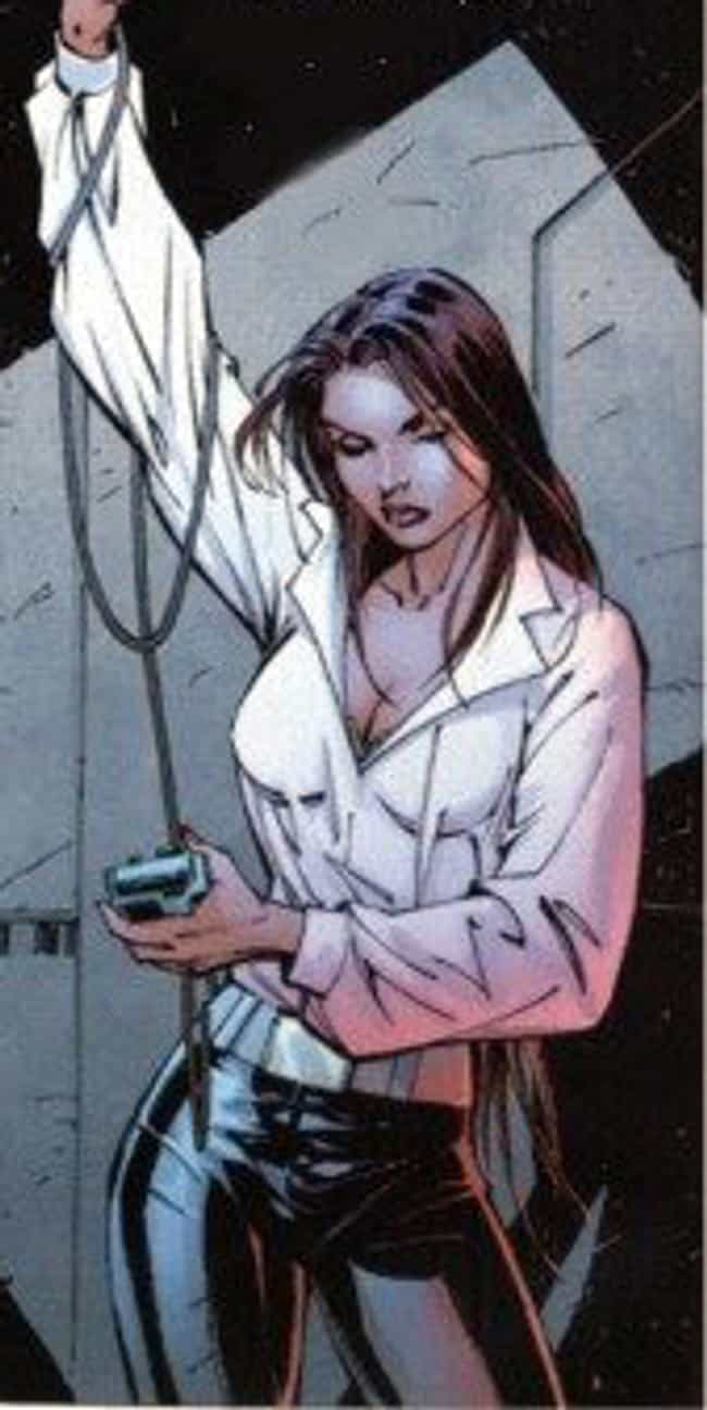 Talia al Ghul in Casual ... is listed (or ranked) 3 on the list The Most Stunning Talia Al Ghul Pictures