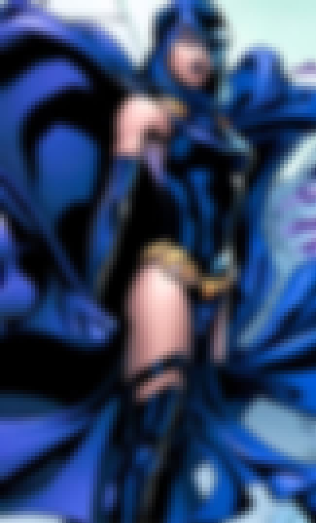 Dark Raven is listed (or ranked) 4 on the list Sexy Raven Pictures