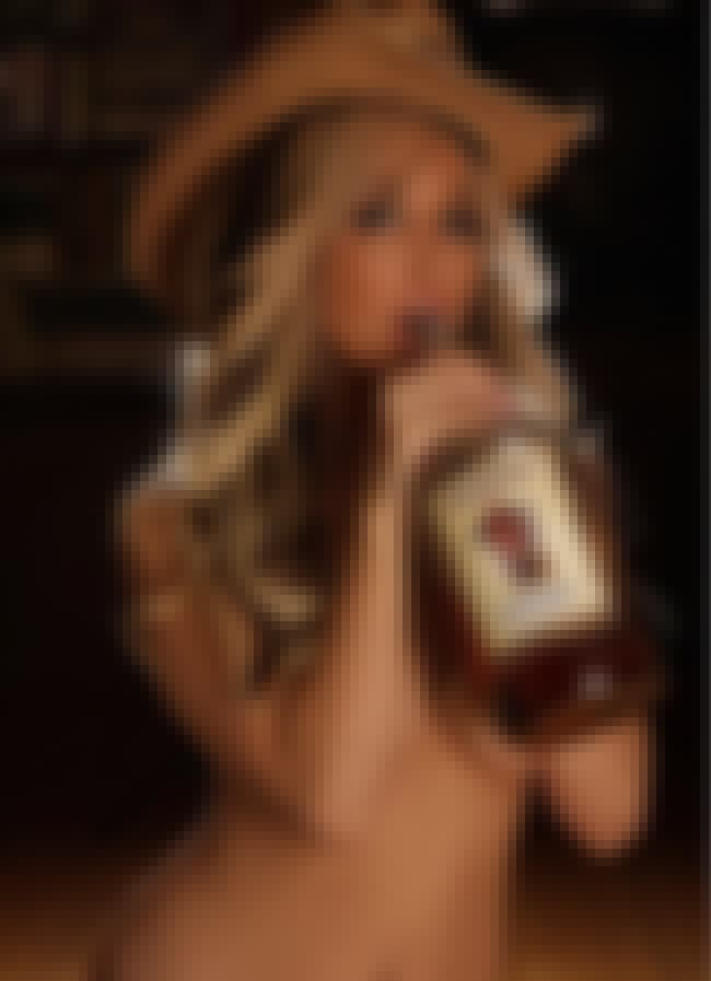 Cowgirls Win at Jack Daniel's is listed (or ranked) 4 on the list The 50 Hottest Pictures of Girls Drinking Whiskey