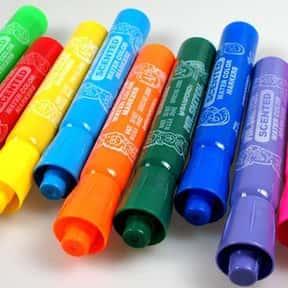 Mr. Sketch Scented Pens