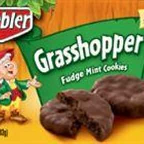 Keebler Fudge Mint is listed (or ranked) 15 on the list The Best Store-Bought Cookies