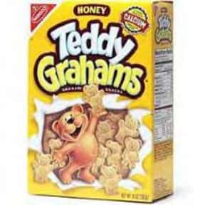 Teddy Grahams Honey is listed (or ranked) 16 on the list The Best Store-Bought Cookies