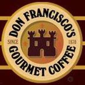 Don Francisco is listed (or ranked) 23 on the list The Best Packaged Coffee Brands