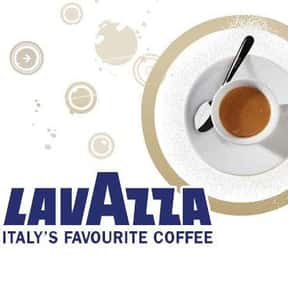Lavassa is listed (or ranked) 7 on the list The Best Packaged Coffee Brands