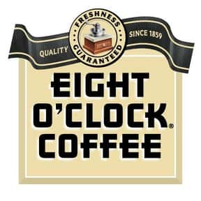 8 O' Clock is listed (or ranked) 1 on the list The Best Packaged Coffee Brands