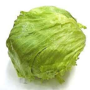 Iceberg Lettuce is listed (or ranked) 18 on the list The Tastiest Vegetables Everyone Loves Eating