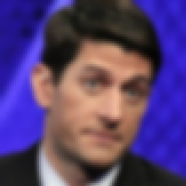 Paul Ryan Rejects Ayn Rand is listed (or ranked) 2 on the list Paul Ryan Gaffes