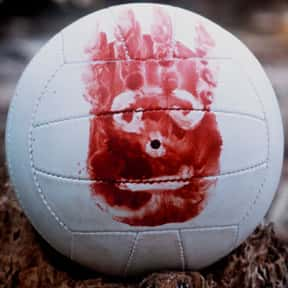 Wilson is listed (or ranked) 21 on the list The Most Memorable Film Sidekicks Ever