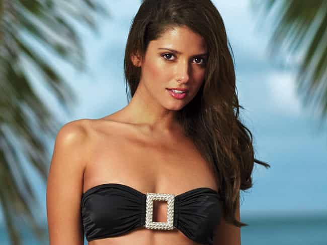 c6f56263663 Carla Ossa is listed (or ranked) 1 on the list Hot Models You