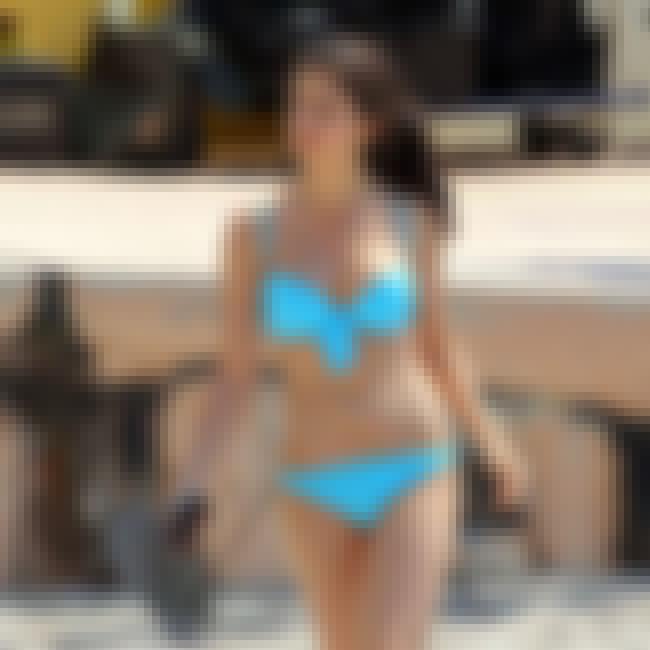 Same Bikini, Different Angle. ... is listed (or ranked) 3 on the list The 29 Hottest Selena Gomez Bikini Pics