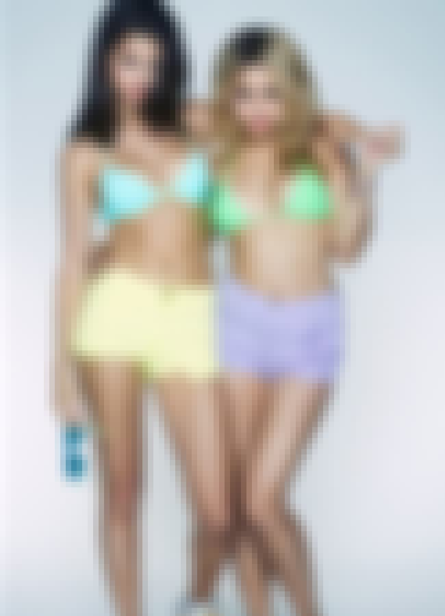 Two Real Disney Princesses (Va... is listed (or ranked) 3 on the list The 29 Hottest Selena Gomez Bikini Pics