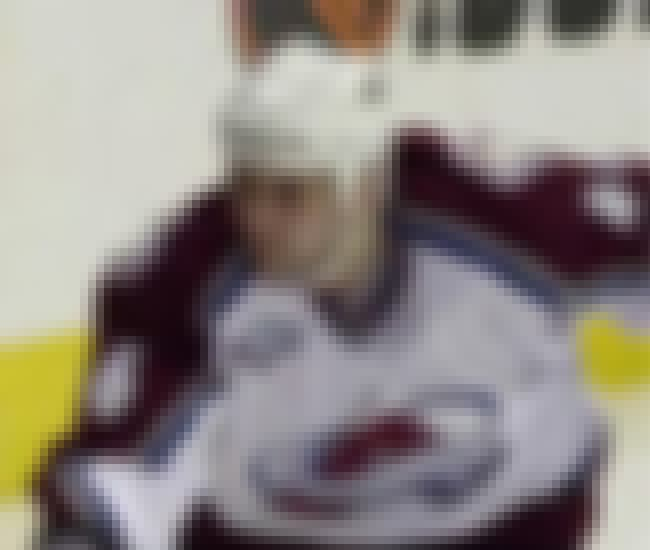 Yuri Babenko is listed (or ranked) 3 on the list Hershey Bears who Played for Colorado Avalanche