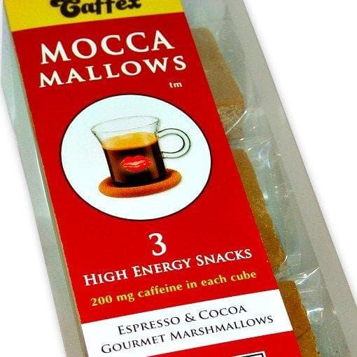 MoccaMallows on Random Best Caffeinated Snacks