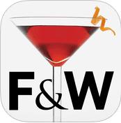 FOOD & WINE Cocktails on Random Best Bar Apps