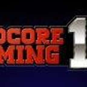 www.hardcoregaming101.net is listed (or ranked) 5 on the list The Top Video Game Websites