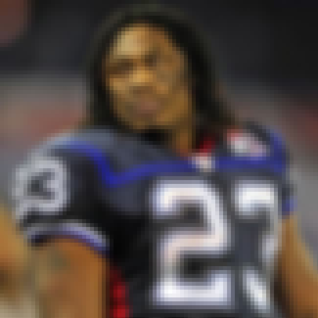 Marshawn Lynch is listed (or ranked) 6 on the list NFL Player Most Likely to Win The 2012 MVP