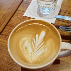 Caffe Latte is listed (or ranked) 1 on the list How Do You Take Your Coffee?