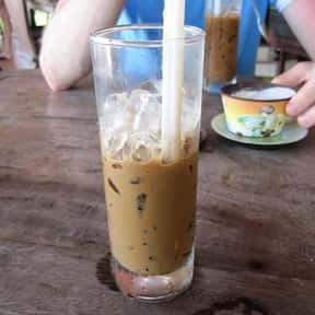 Ca Phe Sua Da is listed (or ranked) 18 on the list How Do You Take Your Coffee?