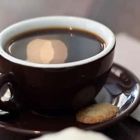 Regular Coffee is listed (or ranked) 3 on the list How Do You Take Your Coffee?
