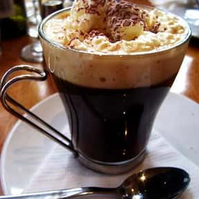 Vienna Coffee is listed (or ranked) 11 on the list How Do You Take Your Coffee?