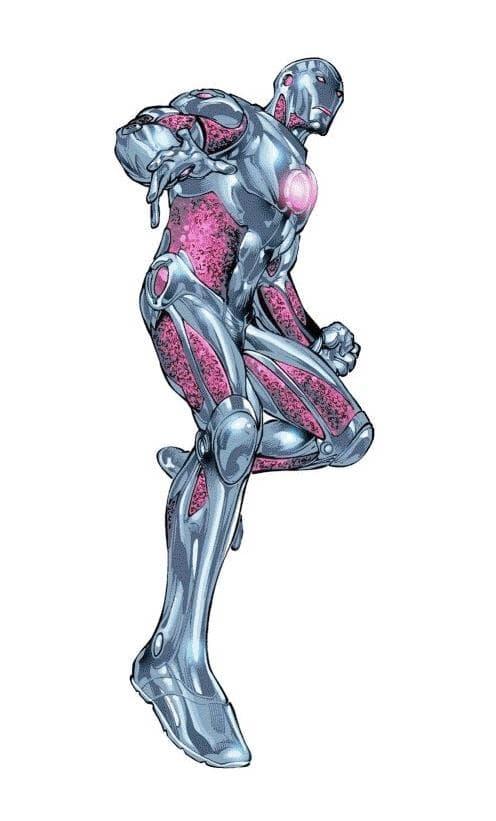 Stealth Armor MK III on Random Greatest Iron Man Armor