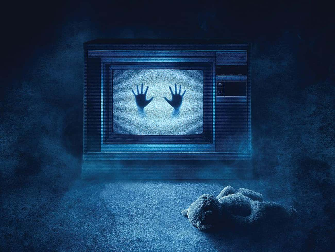 The Real Reason Poltergeist wa is listed (or ranked) 1 on the list Times Dead Bodies Were Actually Used as Halloween Decorations