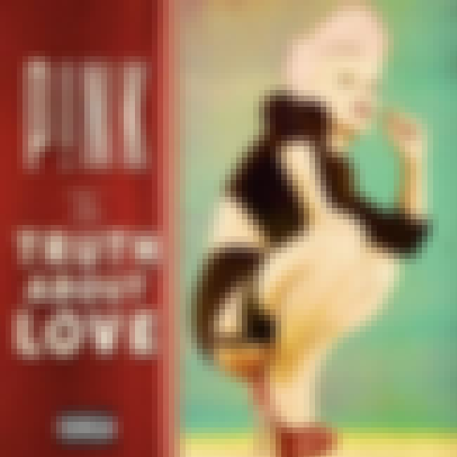 The Truth About Love is listed (or ranked) 5 on the list The Best Albums of 2012