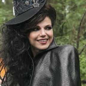 The Evil Queen/Regina Mills is listed (or ranked) 1 on the list The Best Once Upon a Time Characters