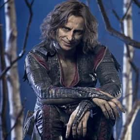 Rumplestiltskin/Mr. Gold is listed (or ranked) 3 on the list The Best Once Upon a Time Characters