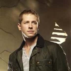 James - Prince Charming/David  is listed (or ranked) 10 on the list The Best Once Upon a Time Characters
