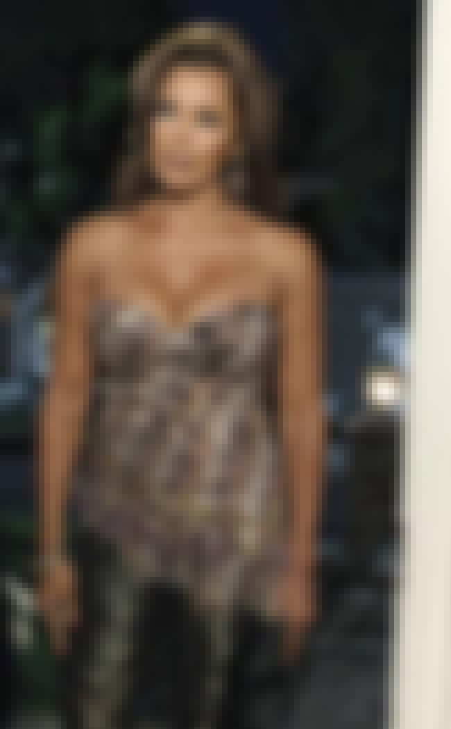 Vanessa Williams in Glittery T... is listed (or ranked) 3 on the list Hottest Vanessa Williams Photos