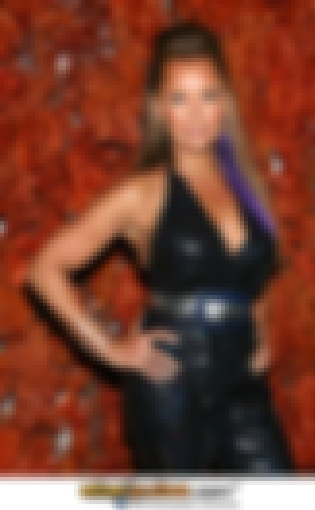 Vanessa Williams in Shimmer Ha... is listed (or ranked) 2 on the list Hottest Vanessa Williams Photos