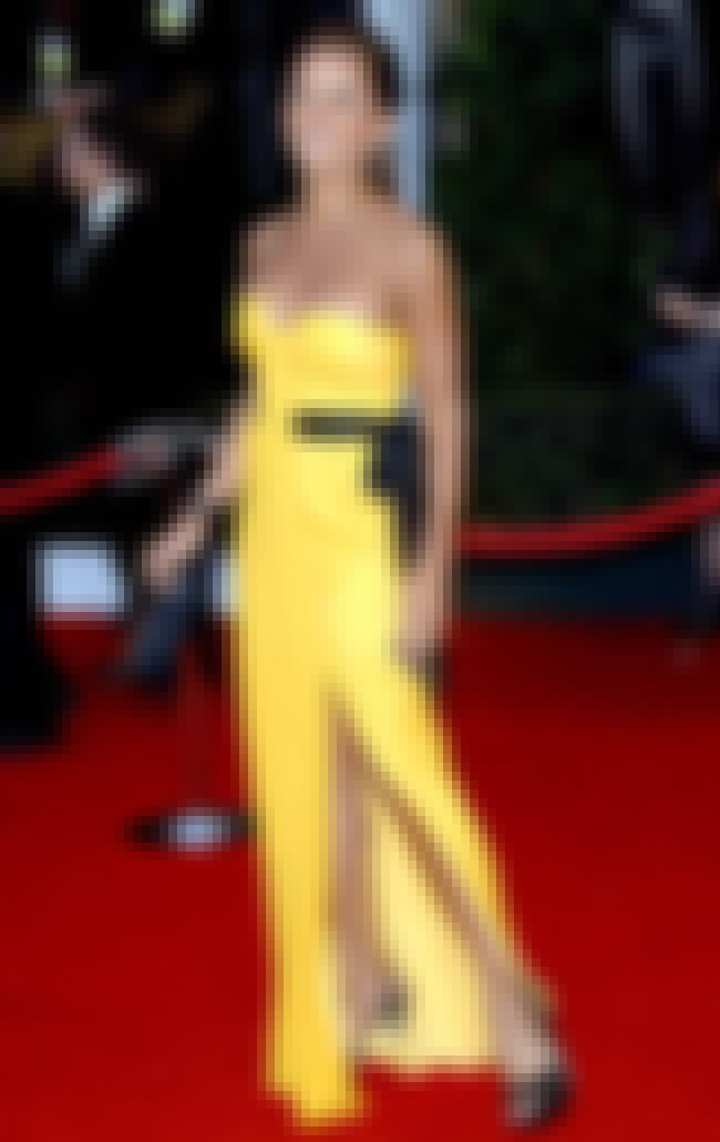 Vanessa Williams in Yellow Sli... is listed (or ranked) 4 on the list Hottest Vanessa Williams Photos