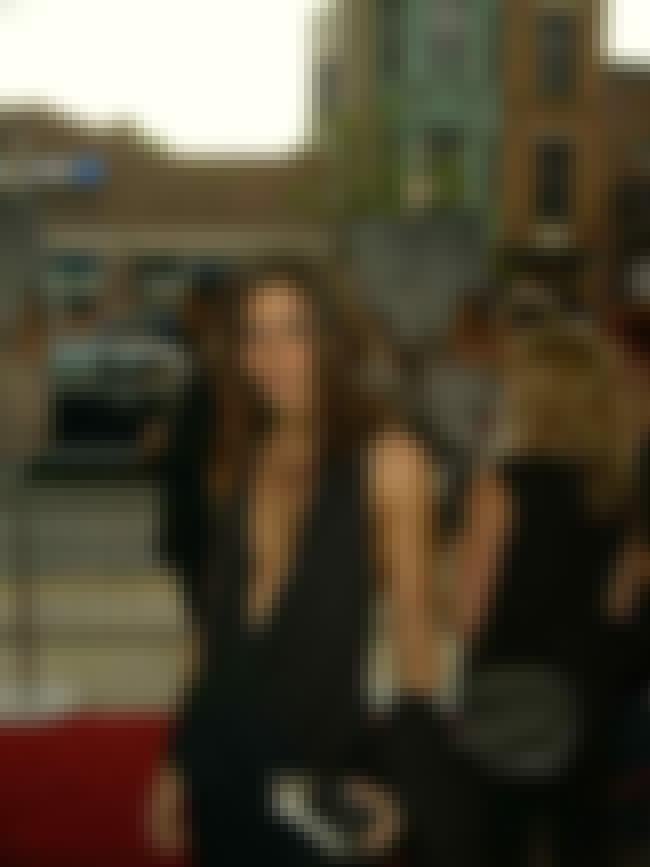 Mercedes Masohn Doesn't Ge... is listed (or ranked) 4 on the list Hottest Mercedes Masohn Photos