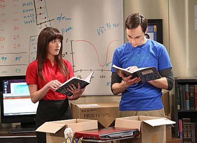 The Higgs Boson Observation (S... is listed (or ranked) 7 on the list The Top 10 Big Bang Theory Episodes
