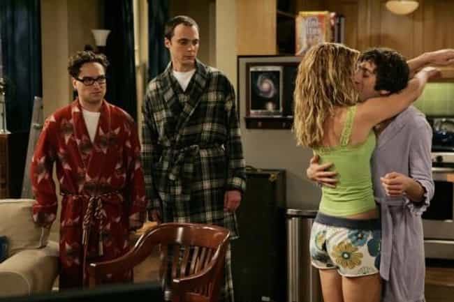 The Dumpling Paradox (Season 1... is listed (or ranked) 9 on the list The Top 10 Big Bang Theory Episodes