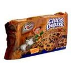 Keebler's Chips Deluxe is listed (or ranked) 19 on the list The Best Store-Bought Cookies