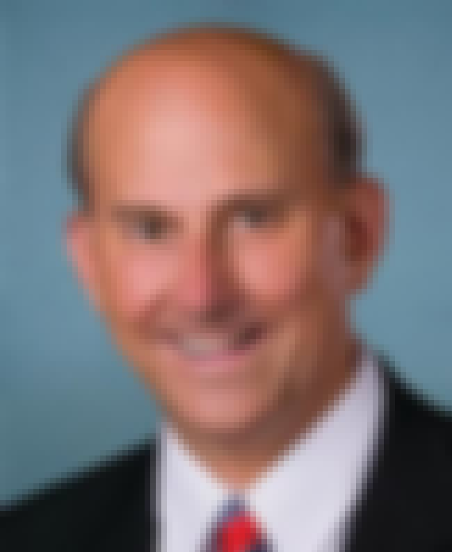 Louis Gohmert is listed (or ranked) 2 on the list Who Is The Craziest Right Winger?