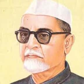 Dr. Zakir Husain is listed (or ranked) 22 on the list Freedom Fighters of India