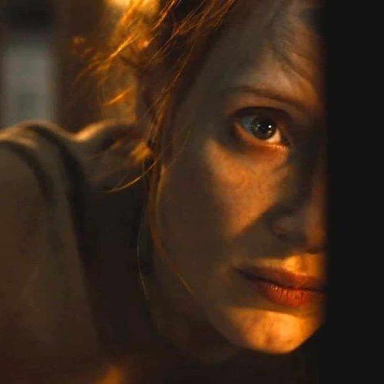 One of the Disappeared Ones is listed (or ranked) 4 on the list Zero Dark Thirty Movie Quotes
