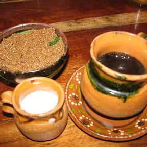 Mexican Coffee ''de Olla with  is listed (or ranked) 24 on the list How Do You Take Your Coffee?