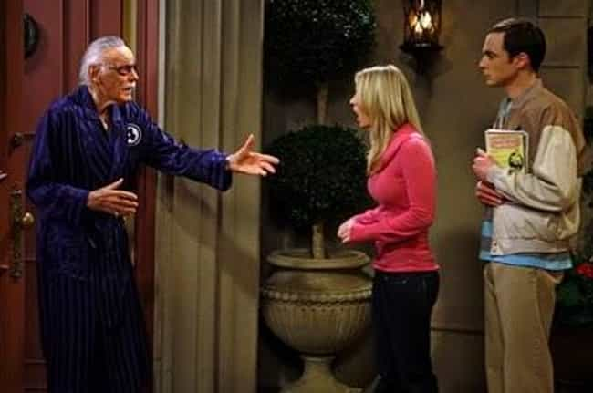 The Excelsior Acquisition (Sea... is listed (or ranked) 10 on the list The Top 10 Big Bang Theory Episodes